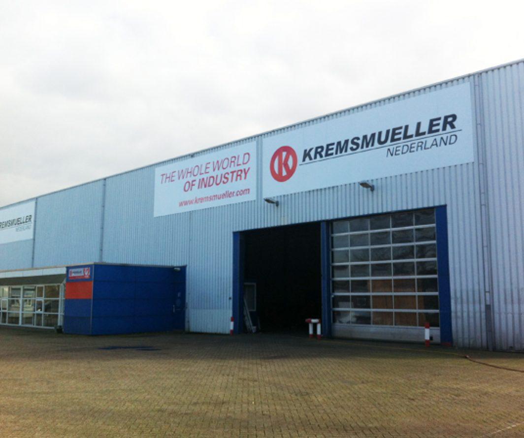 Gevelbord Kremsmueller